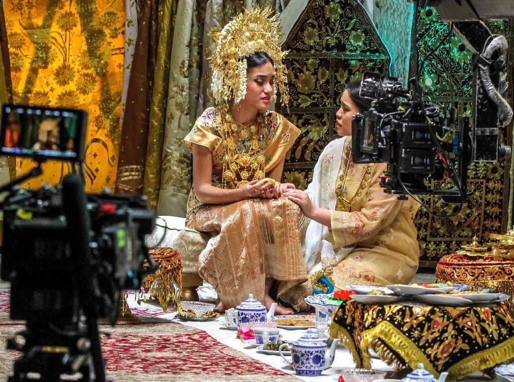 Menikmati Suguhan Serial Musikal Siti Nurbaya