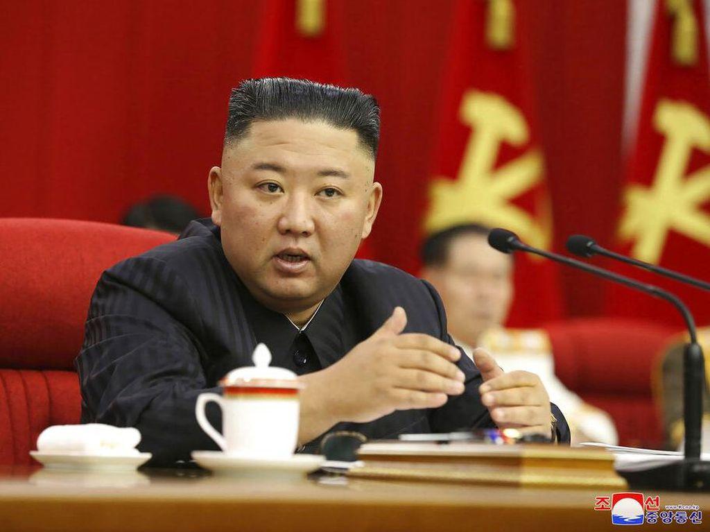 Rumor Kesehatan Kim Jong-Un Bikin Korut Berburu Suksesor