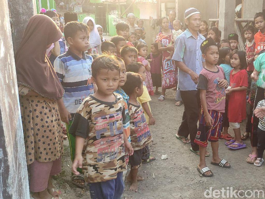 Ironi Kampung Banyak Anak di Cianjur, Mayoritas Sekolah hingga SD-SMP