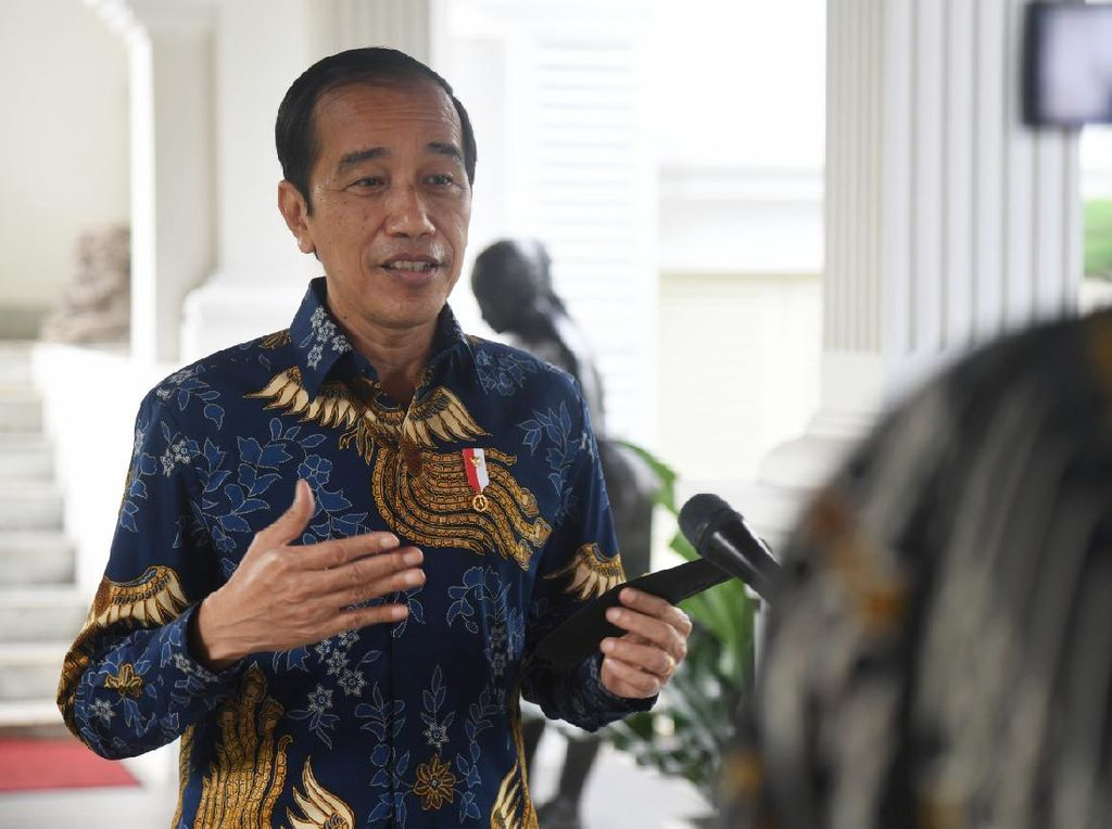 Abdillah Toha: Jokowi Dikelilingi Oligarki Rakus-Politisi Korup, Bersihkan!