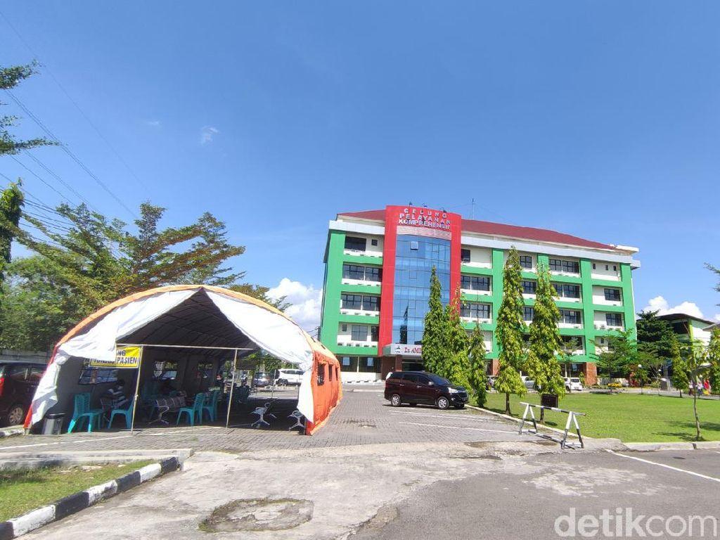 Klaster Corona di RSJD Semarang, 55 ODGJ-Perawat Terpapar