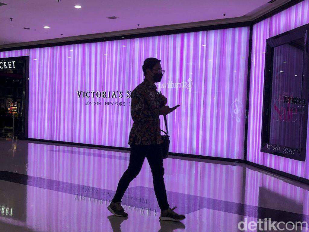 Begini Bukti Pandemi Pukul Habis Bisnis di Indonesia.