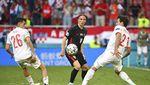 Singkirkan Kroasia, Spanyol ke Perempatfinal Euro 2020