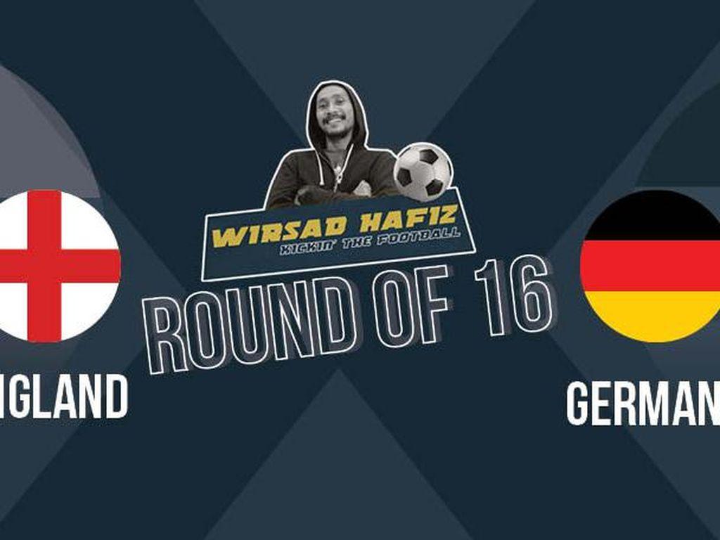 Prediksi Piala Eropa 2020 Inggris Vs Jerman