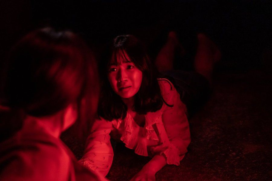 7 Facts about the Korean film Midnight, the story of the deaf being chased by a serial killer!