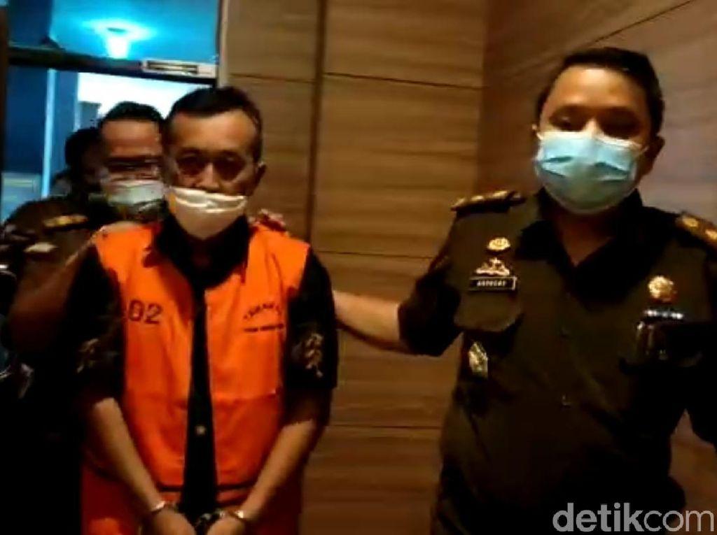Diduga Korupsi Rp 346 Juta, Camat di Sukabumi Ditahan Kejaksaan