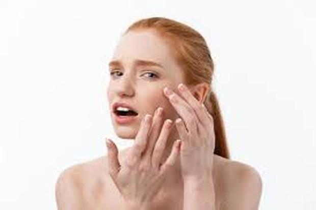 Ciri-ciri foundation tidak cocok di kulit