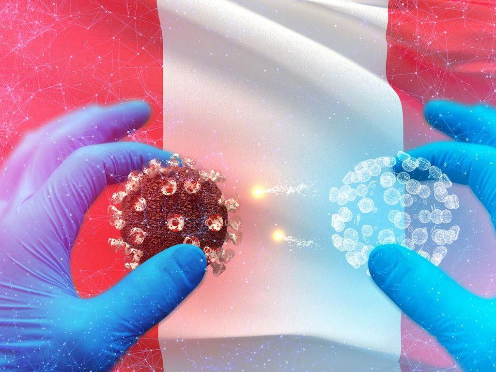 Ancaman Baru Virus COVID-19 yang Bikin Was-was Ekonomi RI