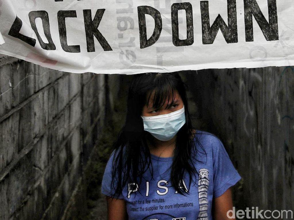 RI Disebut Sudah Herd Immunity karena Infeksi Alamiah, Kemenkes Angkat Bicara