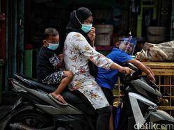 RI Diminta Waspada! Gelombang 3 COVID-19 di Indonesia Belum Lewat