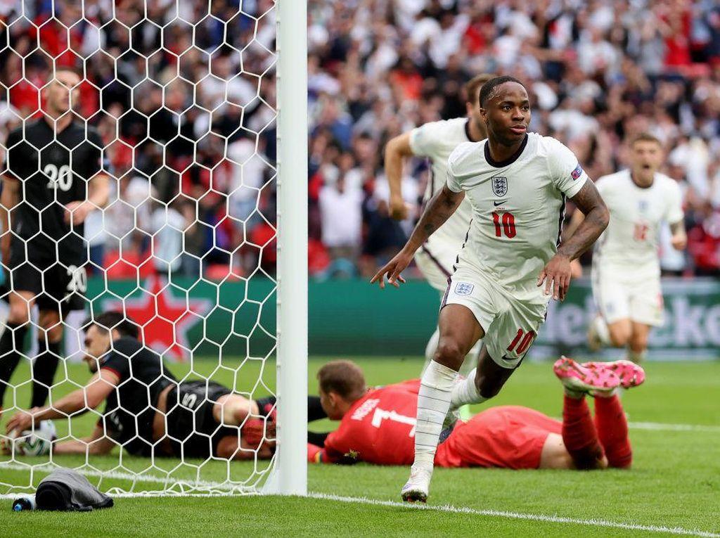 Tak Ada Skenario yang Lebih Baik buat Inggris Juara Euro 2020