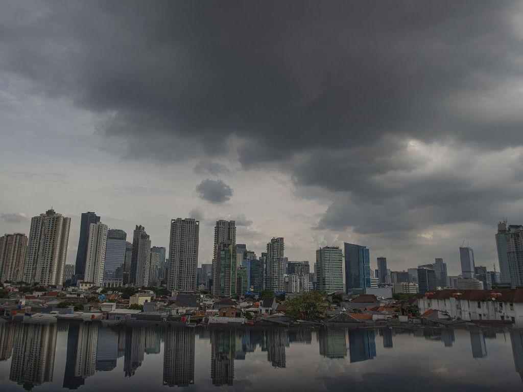202 Perusahaan di Jakarta Ditutup dalam 4 Hari PPKM Darurat