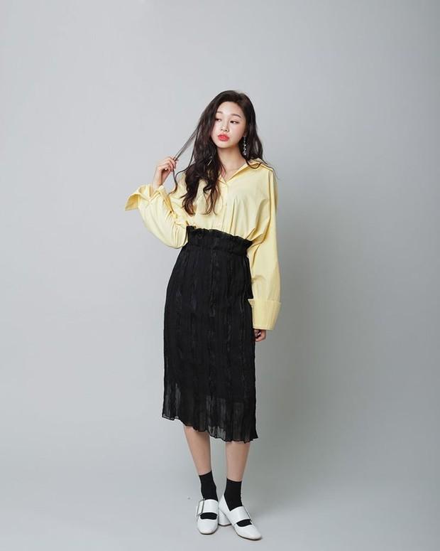 Item fashion untuk ngantor