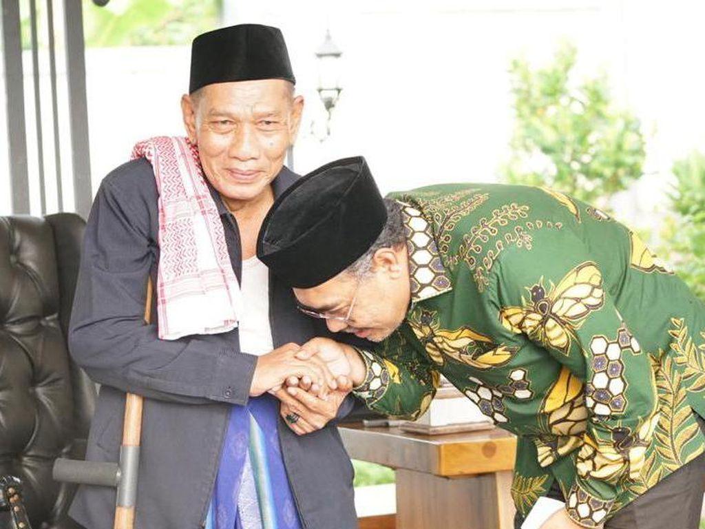Silaturahmi, Jazilul Fawaid Ungkap Peran Ulama yang Kurang Diperhatikan