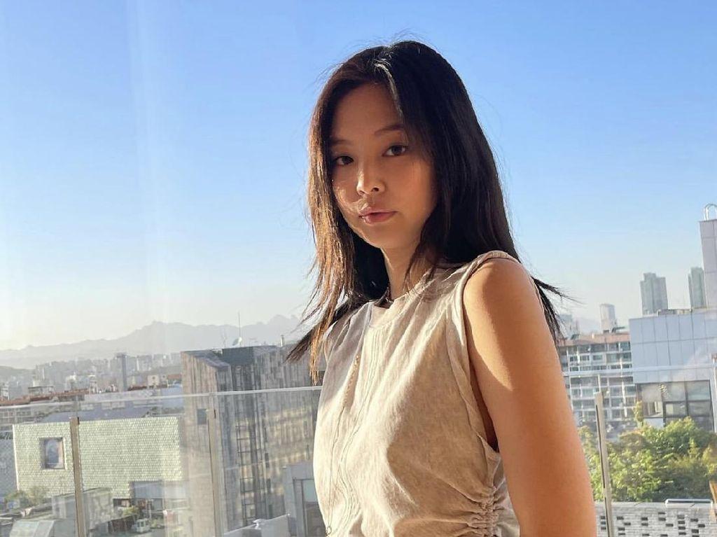 Didukung Jennie BLACKPINK, 5 Atlet Olimpiade Tokyo 2020 Fans Berat K-Pop