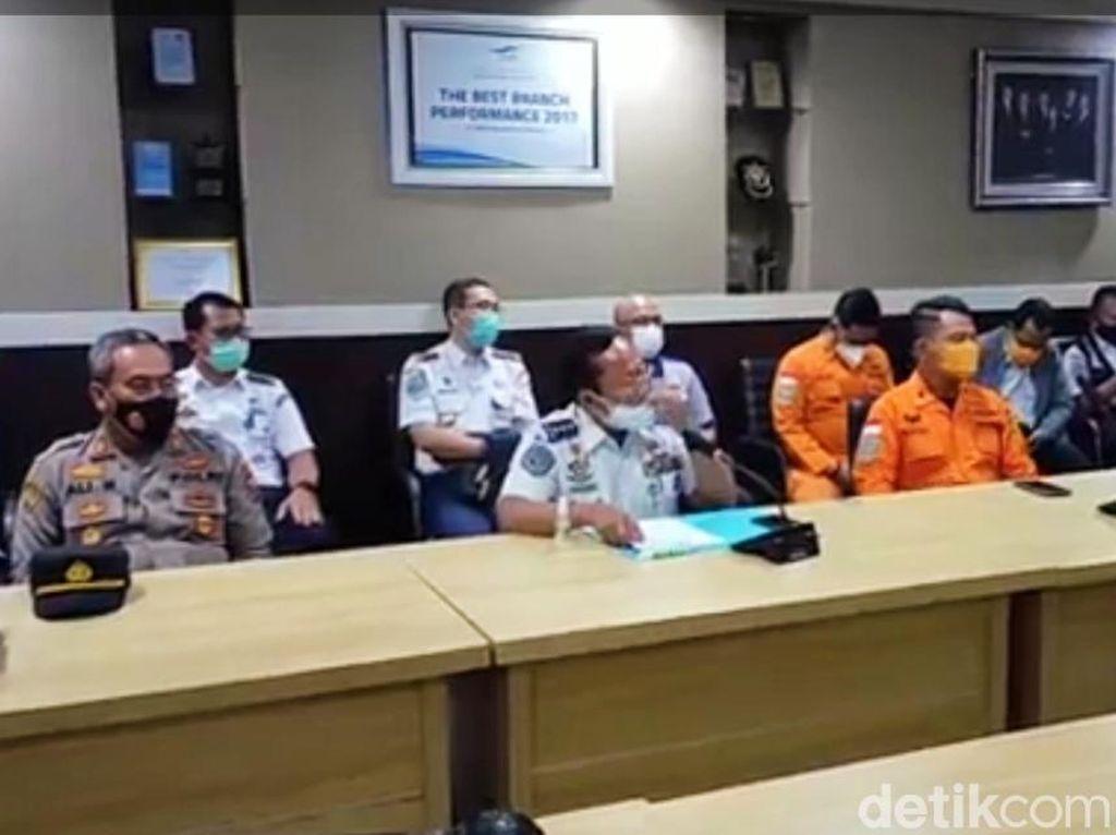 25 Kendaraan Ikut Tenggelam Bersama KMP Yunicee di Selat Bali