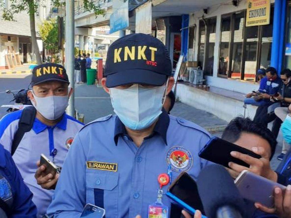 KMP Yunicee Karam, KNKT Investigasi Korban yang Tidak Masuk Manifes
