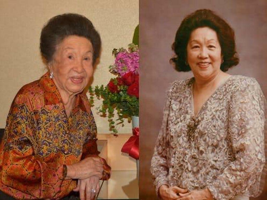 Lily, Perempuan di Balik Sukses William Soeryadjaya