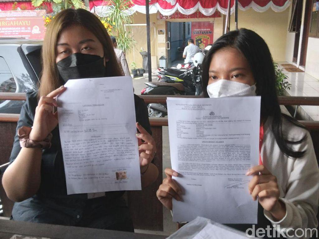 Emak-emak di Malang Jadi Korban Arisan Online, Rugi Hingga Miliaran