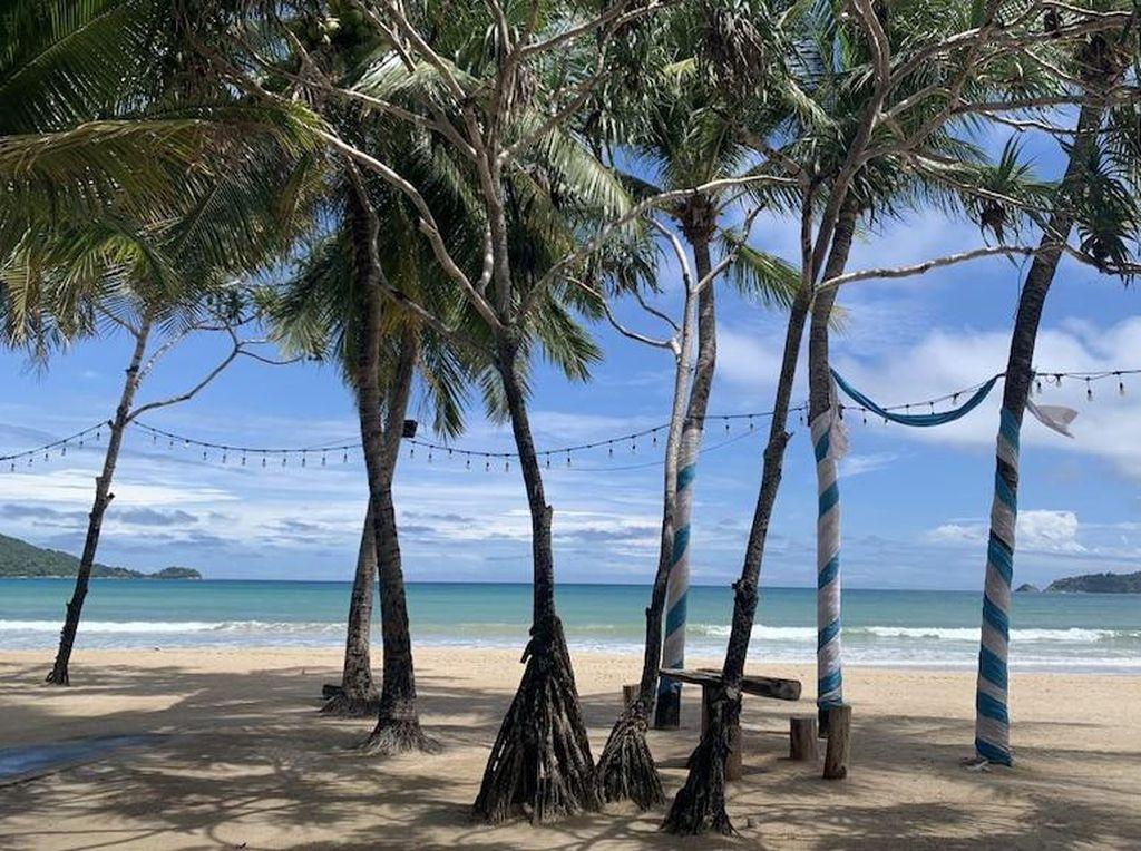Phuket Mulai Menerima Turis Asing, Pelaku Pariwisata Senang Tapi Khawatir