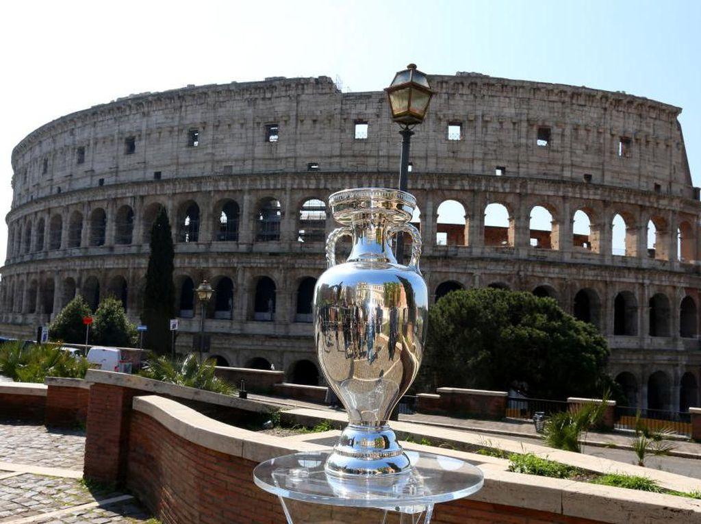 Prediksi Belgia Vs Italia, Bareng PRMI dan Inter Club Indonesia