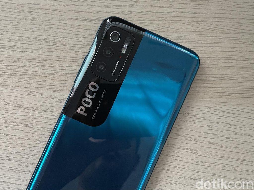 Unboxing Poco M3 Pro 5G