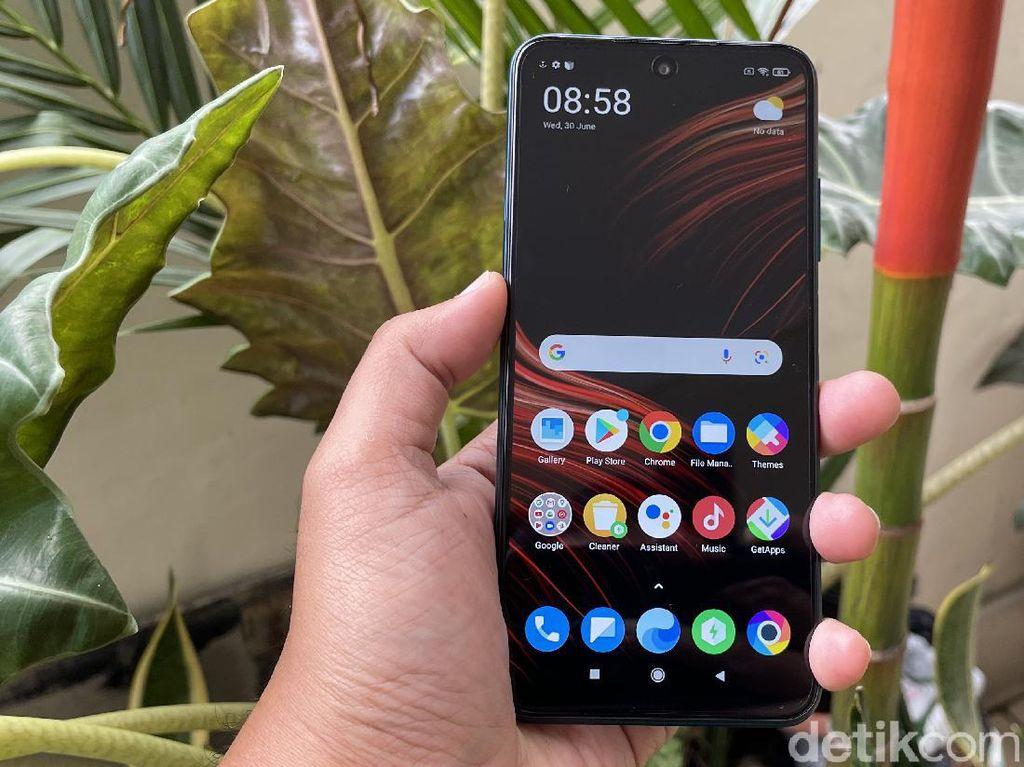 Review Poco M3 Pro 5G, HP 5G Rp 2 Jutaan