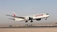 Qatar Airways dan Keamanan yang Tak Tertandingi