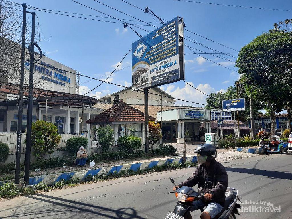 Bondowoso Zona Merah COVID-19, Rumah Sakit Rujukan Ditambah