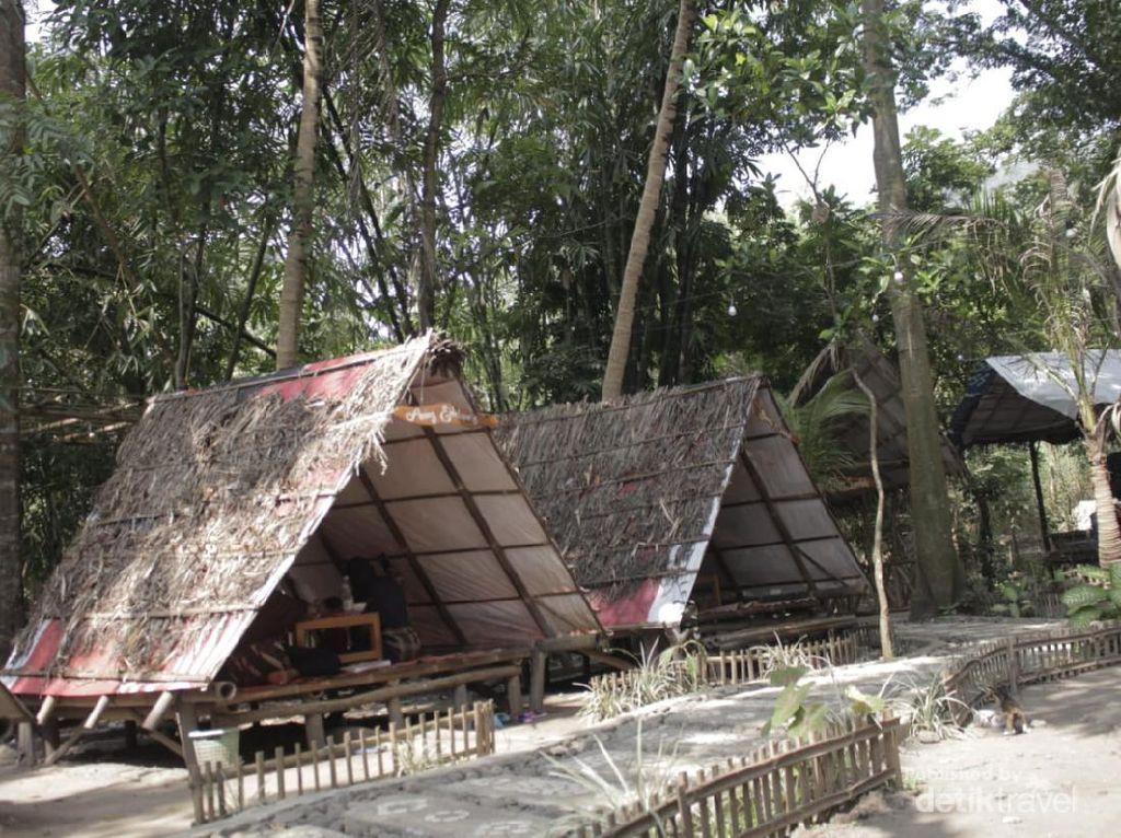 Wisata Sembari Kuliner di Desa Wisata Taman Ingas