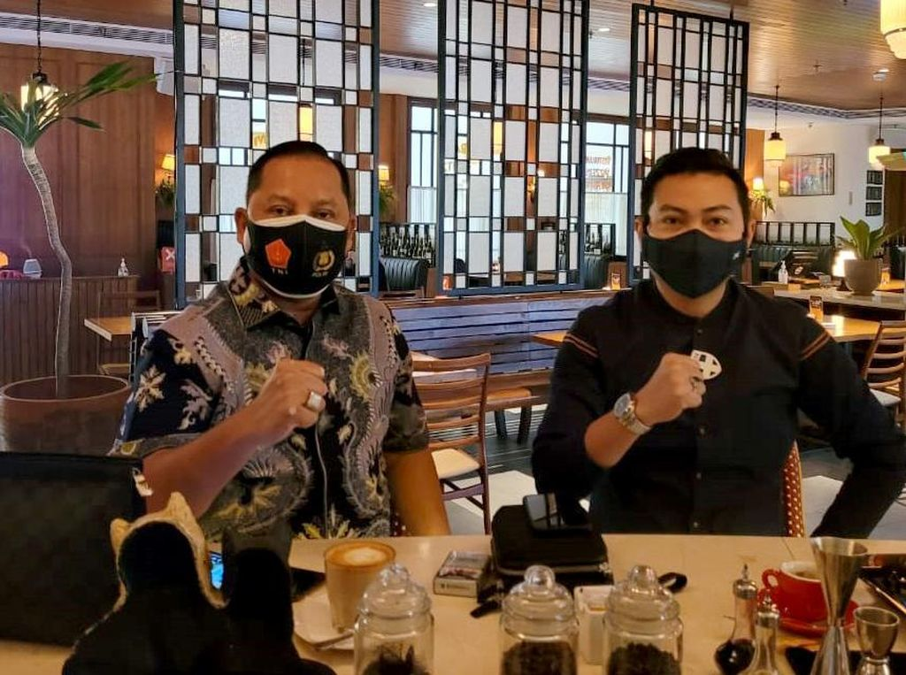 SPI Minta Ketegasan Hukum Indonesia Soal Vonis Narkoba