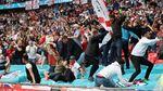 Foto Inggris Vs Jerman: Momen-momen Kunci Kemenangan The Three Lions