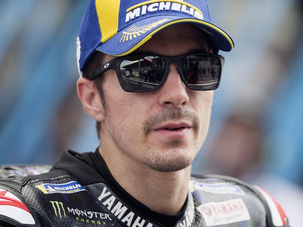 Lorenzo Nilai Vinales Pergi dari Yamaha Karena Tekanan Quartararo