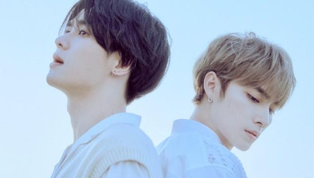 WayV Kun & Xiaojun special unit / foto: twitter.com/WayV_Official