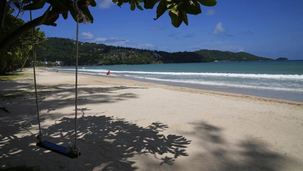 Wisata Phuket yang Di-ghosting Akibat Lockdown Nasional