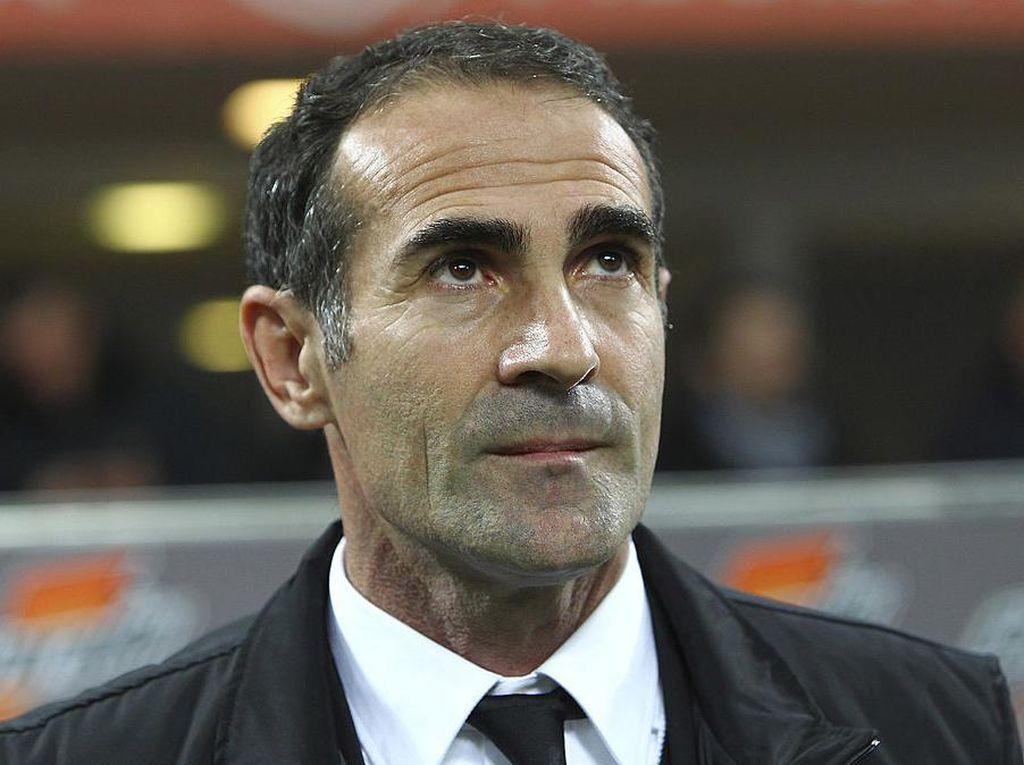 Penundaan Liga 1 Menjadi Berkah buat Angelo Alessio