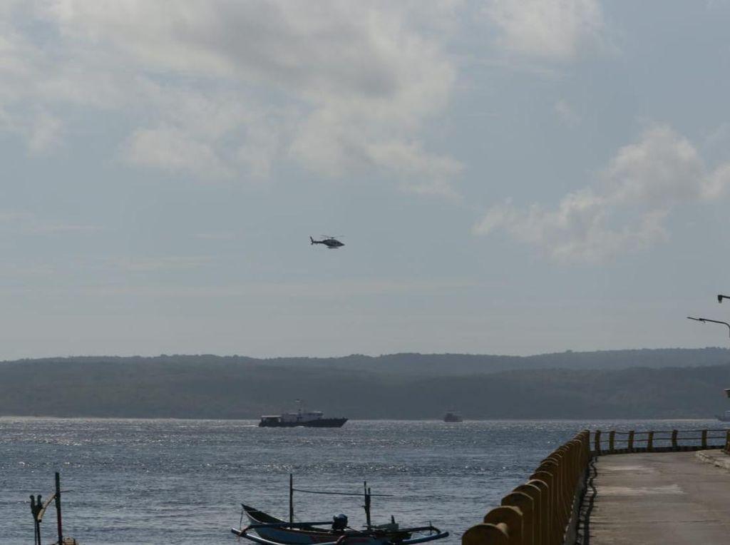 Baharkam Turunkan 2 Pesawat-8 Kapal Cari 11 Penumpang KMP Yunicee yang Hilang