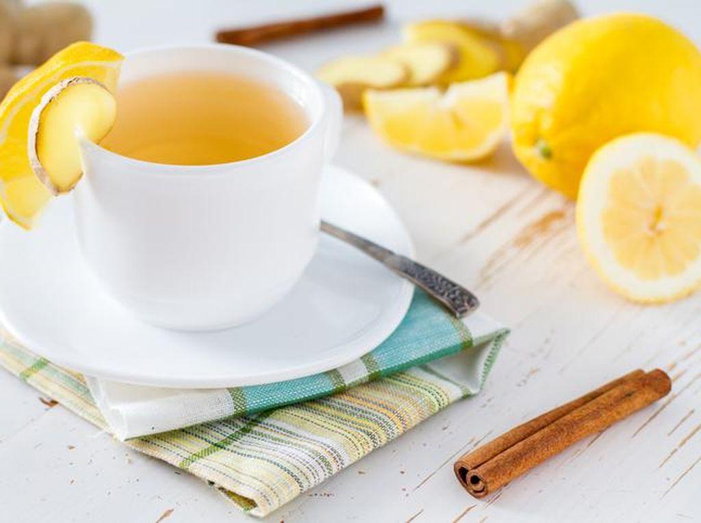 Konsumsi 5 Minuman Herbal Ini untuk Kembalikan Indra Penciuman yang Hilang