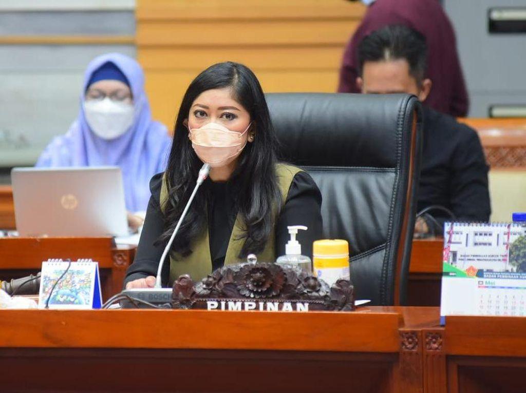 PPKM Darurat, Komisi I DPR Uji Calon Dubes RI dalam 6 Sesi
