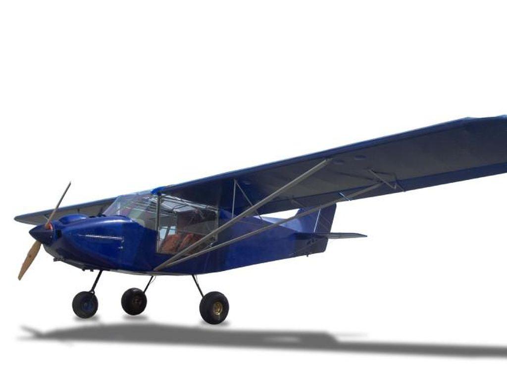 Yamaha Mau Produksi Pesawat Terbang, Pakai Mesin Sepeda Motor