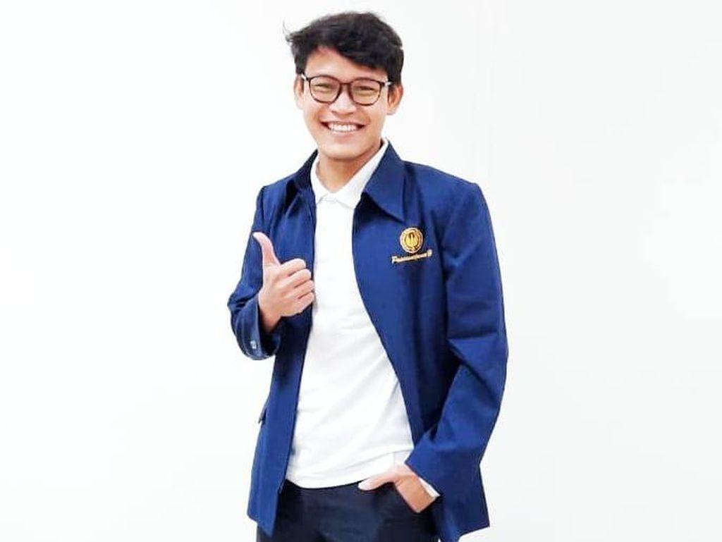 Rahasia Gomang Jadi Wisudawan S2 Tercepat dengan IPK Sempurna di UNY