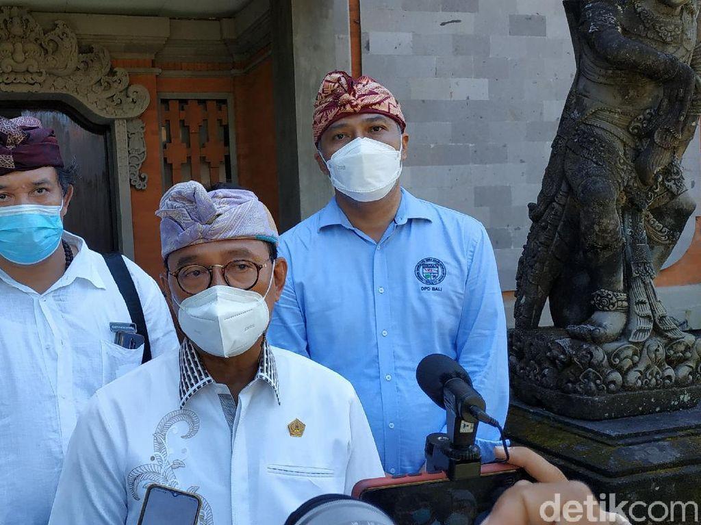 Gegara Wajib PCR, Kunjungan ke Bali Lewat Udara Turun 50 Persen