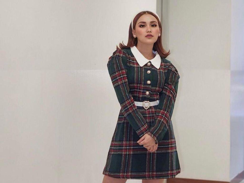 Anak Ayu Ting Ting Di-bully, Ayah Rojak: Ini Wanita Berhati Iblis yang Wajib Dipenjarakan!