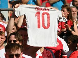 Bagaimana Masa Depan Christian Eriksen, Inter?