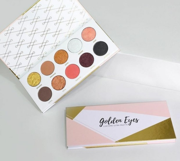 Rekomendasi eyeshadow palette lokal