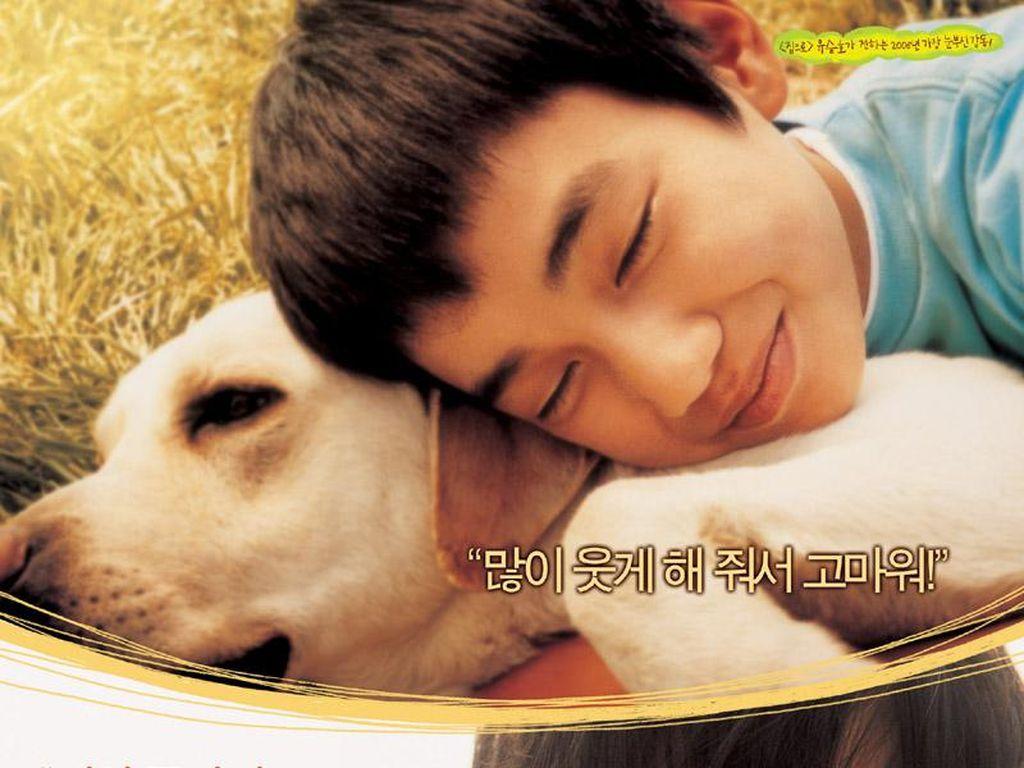 12 Film Korea Sedih, Siap-Siap Banjir Air Mata