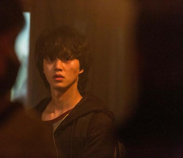 Song Kang mengaku tertantang saat bermain dalam drama Sweet Home