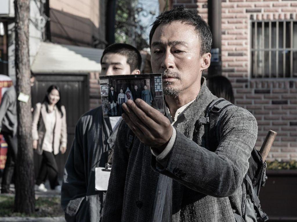 5 Fakta Film The 8th Night, Film Horor Netflix yang Penuh Misteri