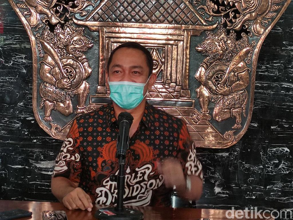 PPKM Level 4 di Semarang, Warung Bisa Layani 30 Persen Kapasitas Pelanggan
