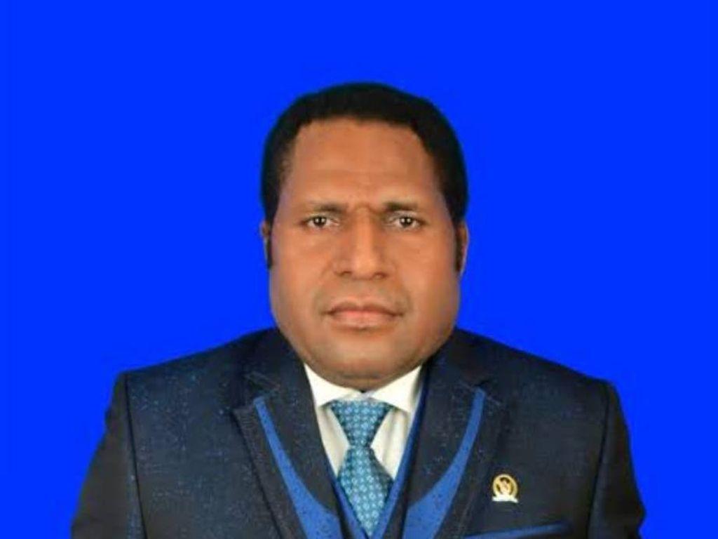 Legislator PAN dari Papua John Mirin Meninggal Dunia
